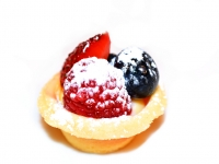 Mix Berries Tartlet