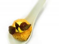 Seafood Croquette