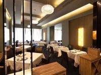 Garibaldi's Dining Room
