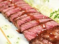 Australian Beef Tagliata
