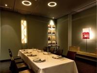 Garibaldi's Private Room