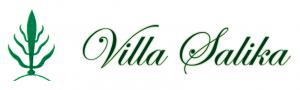Villa Salika - Screenshot